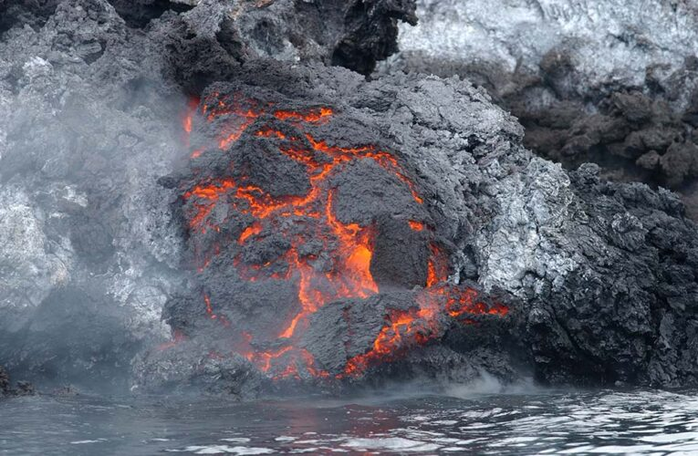 Volcanic Eruptions Reduce Flow Of Major Rivers, New Study Shows
